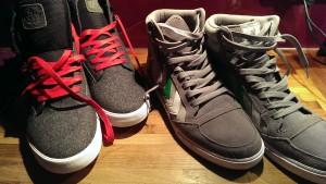 Sneaker neu