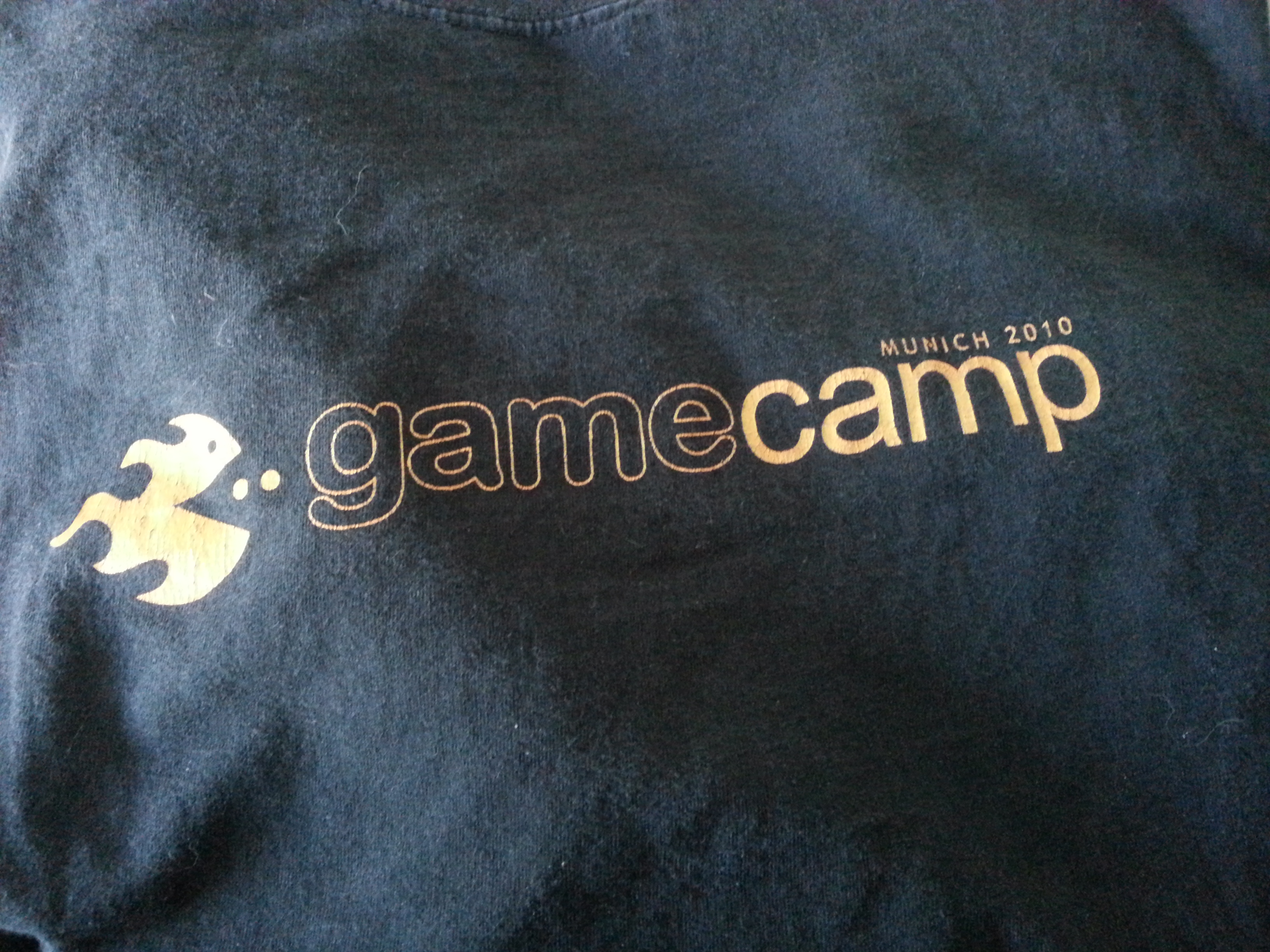 GameCamp