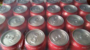 Volt Cola