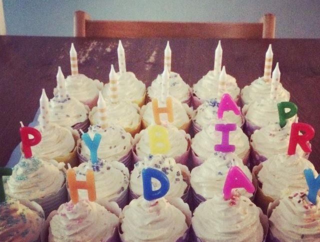 Happy Birthday Emil
