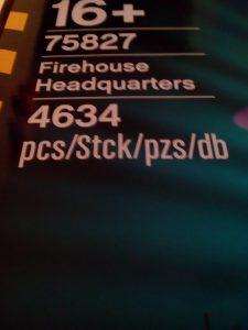 4634 Teile