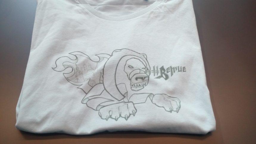 BarCamp Shirt