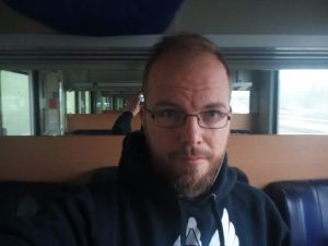 Müder Nils