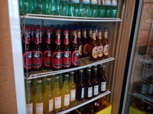 Mate+Mate Cola, wat willste mehr?