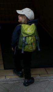 Ben Kindergarten