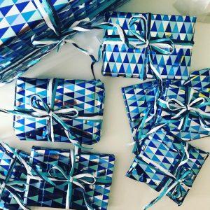 Geschenke!